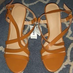 New! Old Navy heels
